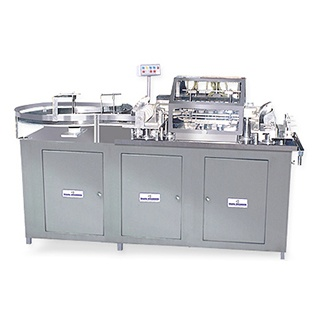Automatic Bottle Washing Machine Manufacturer, Supplier and Exporter in Ahmedabad, Gujarat, India