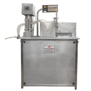 Rotary-Bottle-Washing-Machine manufacturer , supplier and exporter in india.