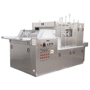 automatic-bottle-washing-machine manufacturer,supplier and exporter in india.