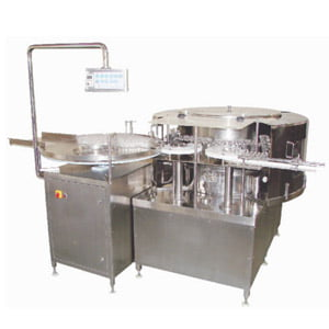 automatic-vial-washing-machine manufacturer,supplier and exporter in india.