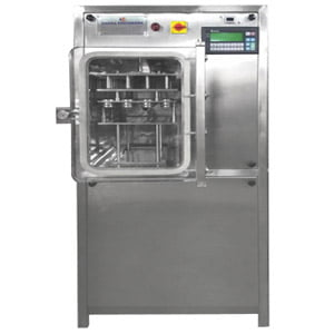 syringe-sealing-machines manufacturer,supplier, and exporter in india.